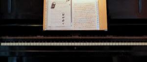 Klavierunterricht Hella Winter